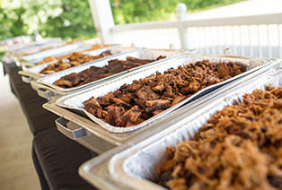 Barbecue Catering Services in DMV | Famous Dave's - catering-delivery