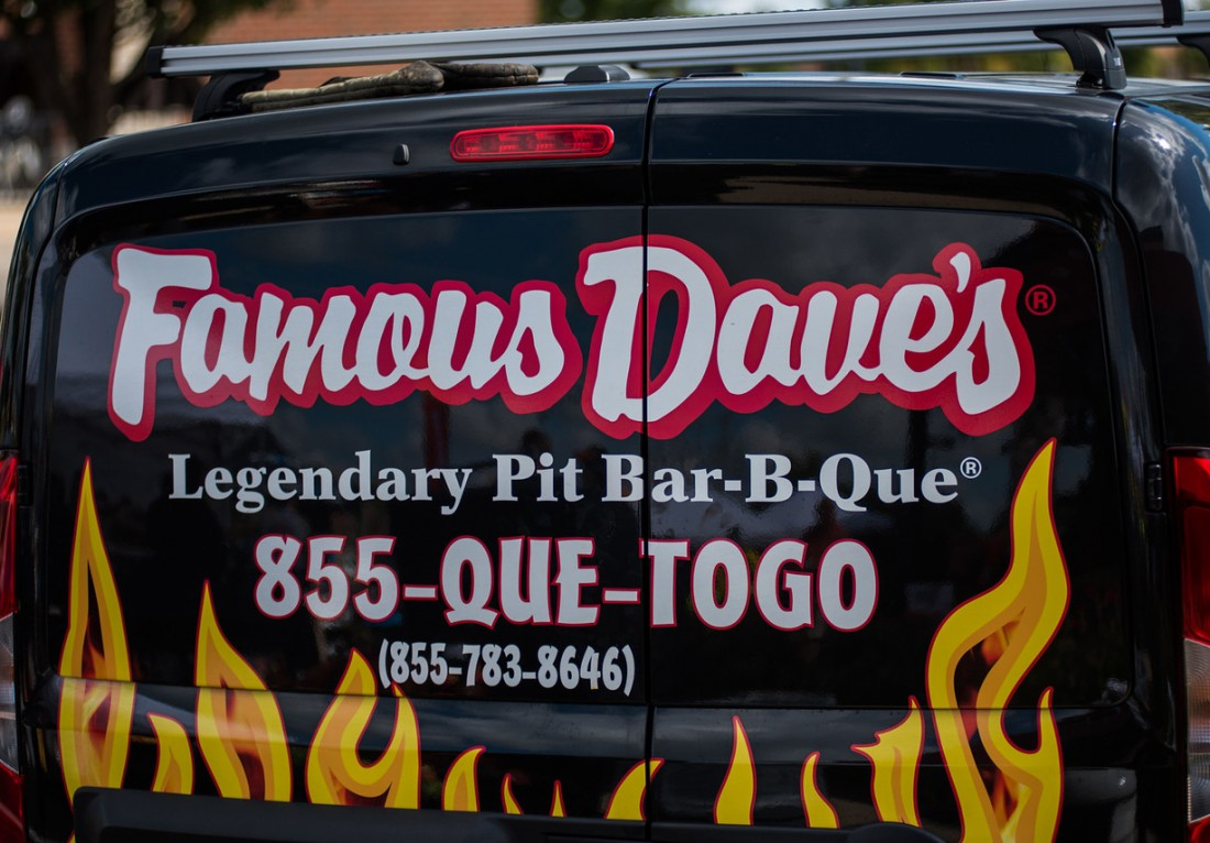 FREE Catering Quote: BBQ Caterers in DMV | Famous Dave's - catering-quote-truck
