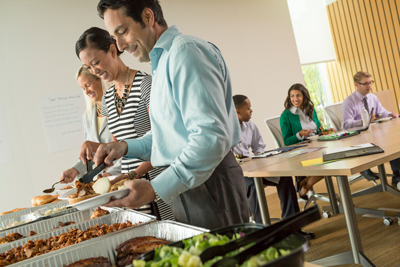 Corporate Catering DMV: Award-Winning BBQ | Famous Dave's - corporate-catering-buffet