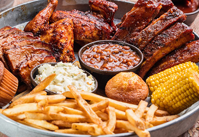 Deals and Promotions from Famous Dave's in the DMV area - smokin-deal-tuesday-01