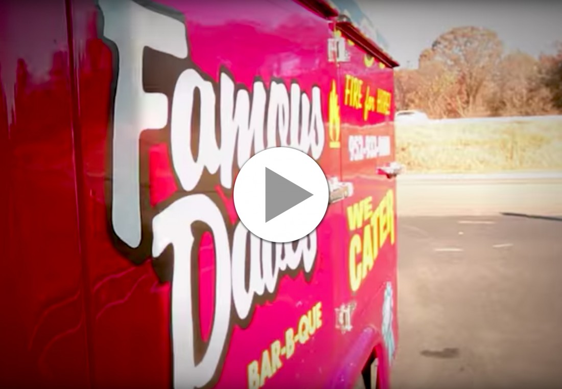 Barbecue Catering Services in DMV | Famous Dave's - video-catering-placeholder